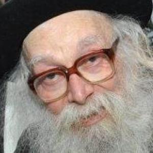Rabbi Nissim Karlitz Shlita